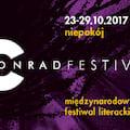 Znamy kolejnych gości Festiwalu Conrada! - program, Jacek Dukaj, Kraków, literatura