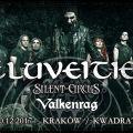 Eluveitie odwiedzi Kraków już 20-tego grudnia - Eluveitie, Muzyka, Koncert w Krakowie, Kraków, Metal, Koncerty w Polsce