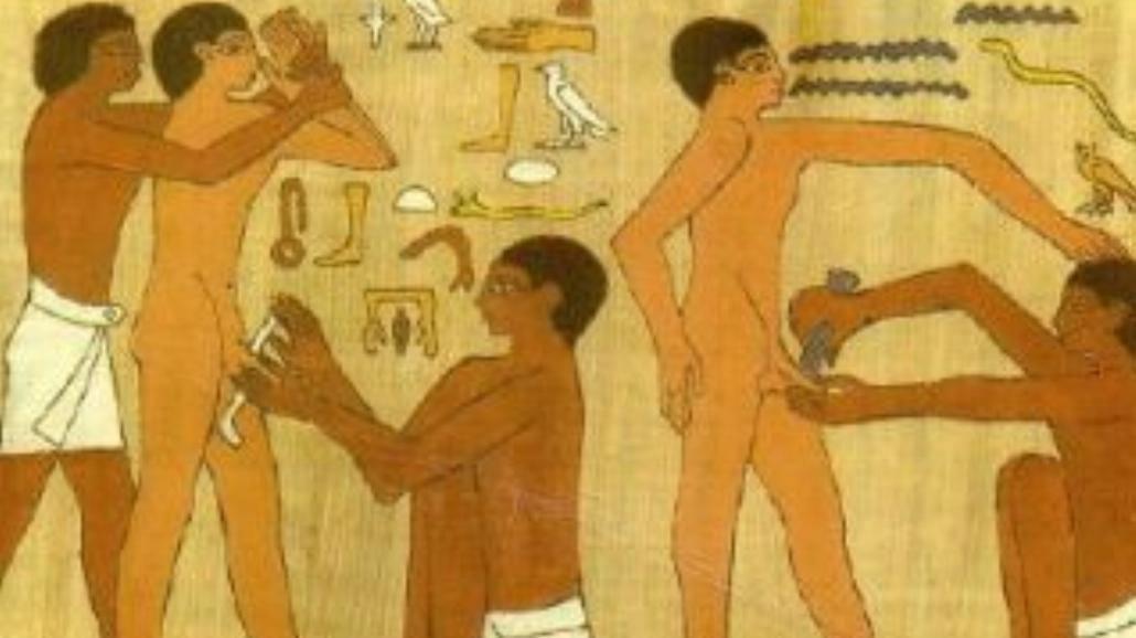 Okaleczanie genitaliów - moda, magia, zdrowie?