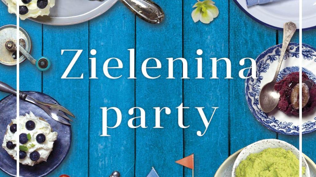 Zielenina party