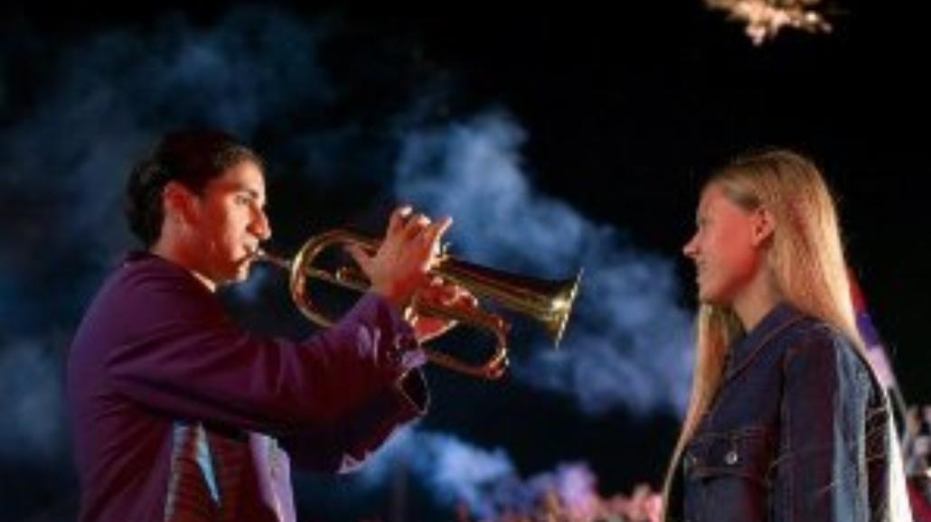 Serbsko-romski Romeo i Julia