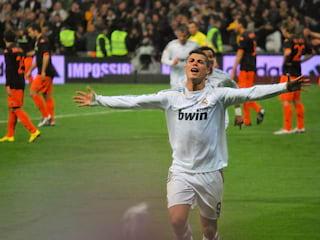Nowy rekord Realu Madryt! Strzelał bramki kolejno w 73 meczach - Piłka nożna, rekord, primera division,