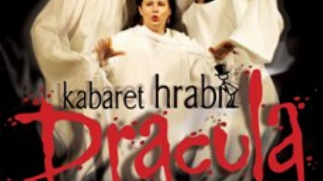 "Premiera ""Hrabi Dracula"""