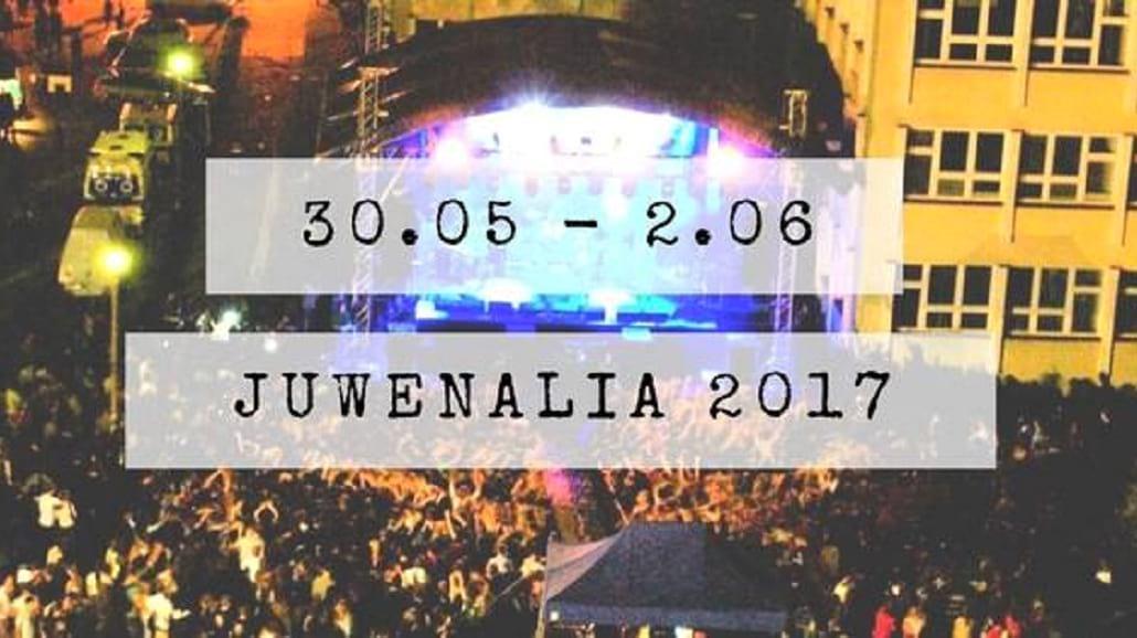 Juwenalia UR KrakÃłw 2017