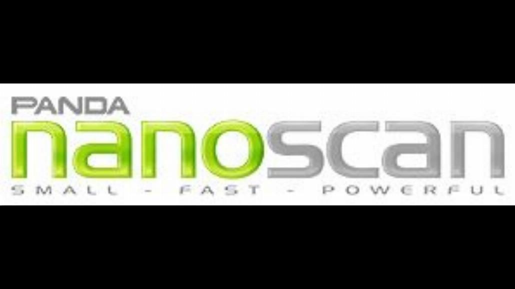 Nanoscan od Pandy Software