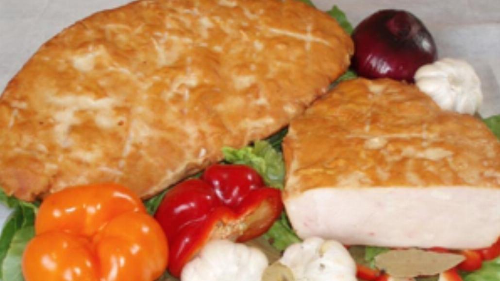 Filety drobiowe w zalewie musztardowej