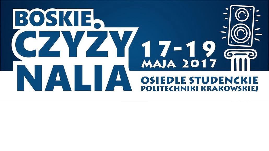 Boskie CzyÅźynalia Politechniki Krakowskiej 2017