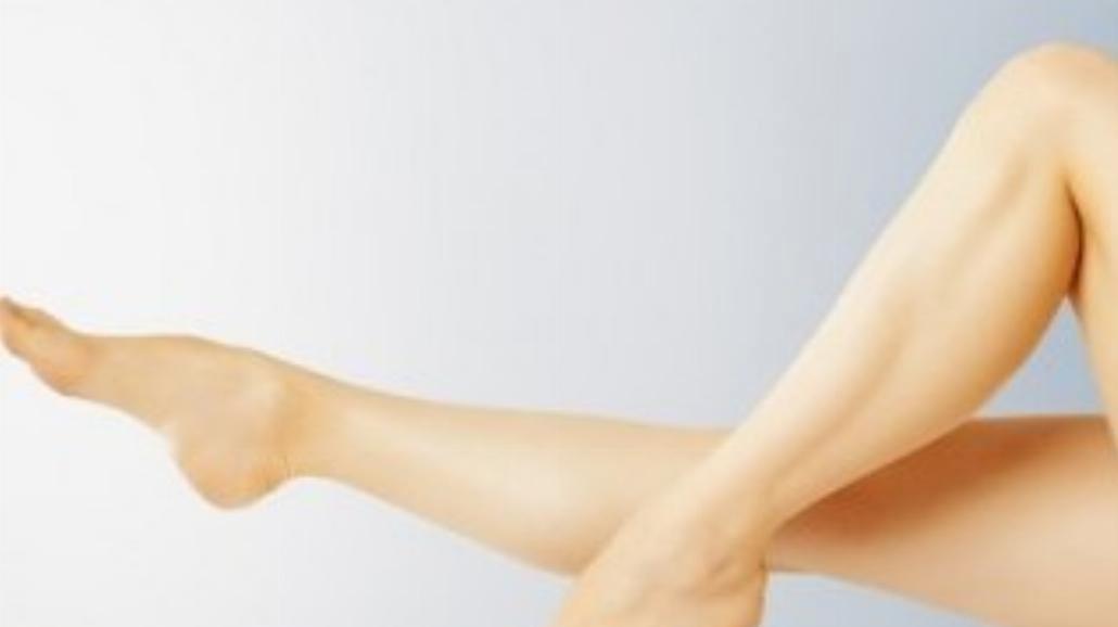 Sposoby na niedoskonałości nóg