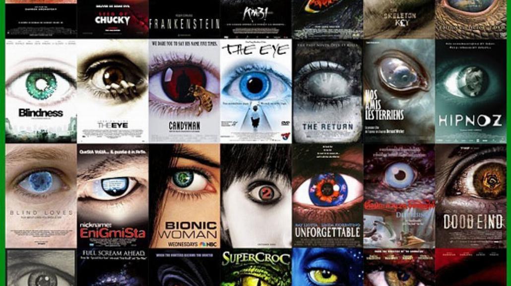 13 banałów z plakatów filmowych