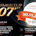 7. edycja WeBB MeetUp już niedługo! - konferencja naukowa, spotkania, prelekcje, branża IT, Bielsko-Biała
