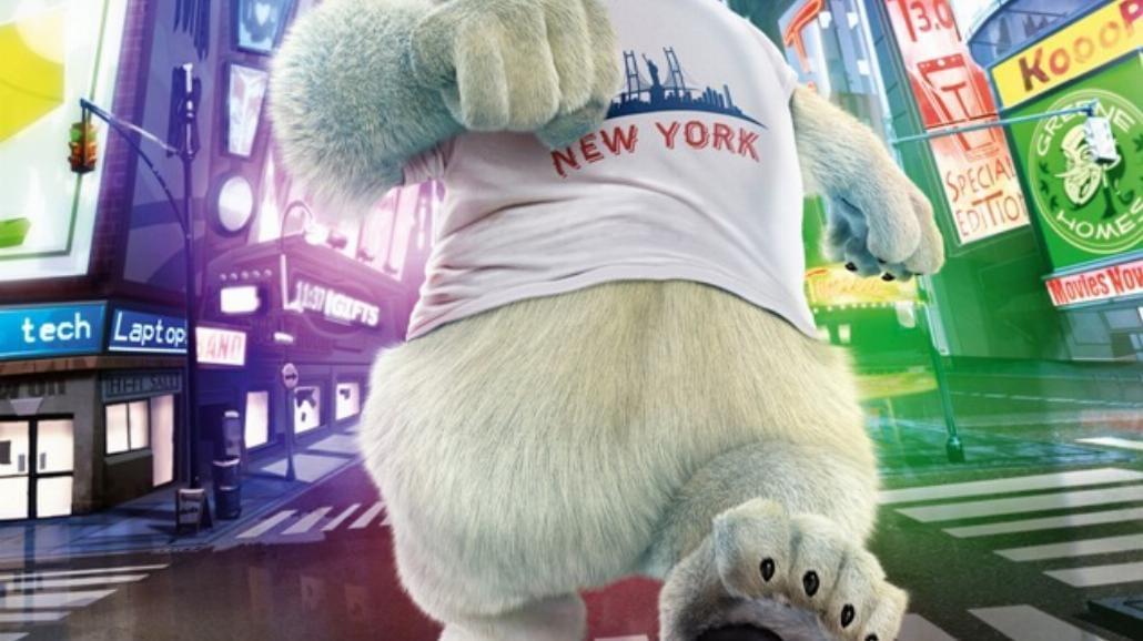 """""""Misiek w Nowym Yorku"""", czyli starcie dwóch światów nie tylko dla dzieci"""