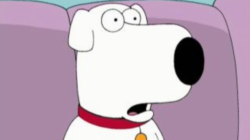 Główny bohater Family Guy nie żyje!