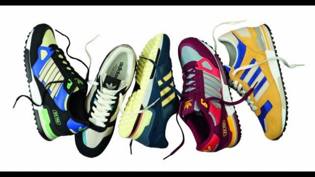 Adidas Originals retro-running powraca