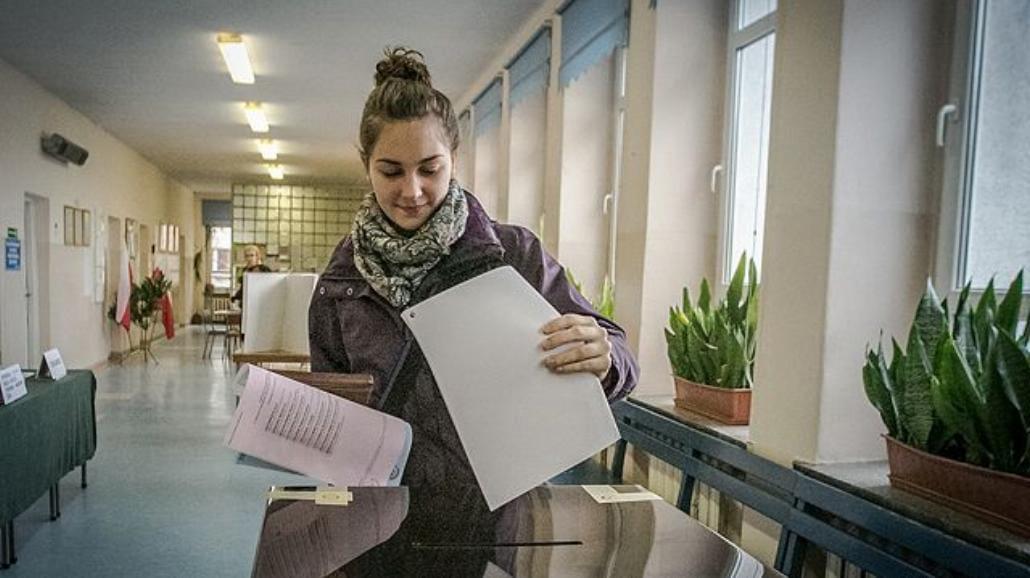 Wybory prezydenckie 2015. Polacy będą głosować dla żartu?