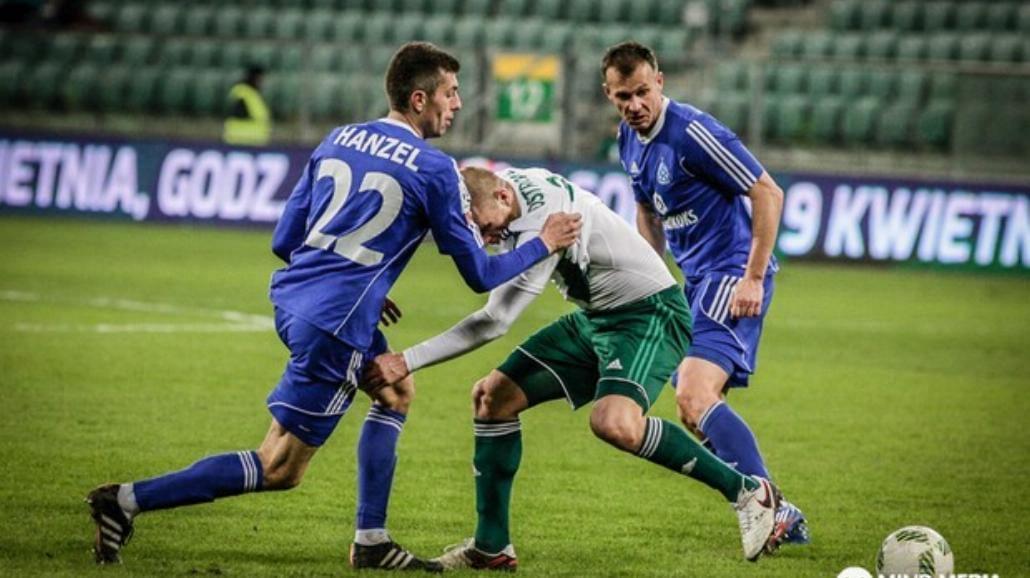Remis jak porażka. Rumak i Fornalik po meczu Śląsk Wrocław - Ruch Chorzów [FOTO]