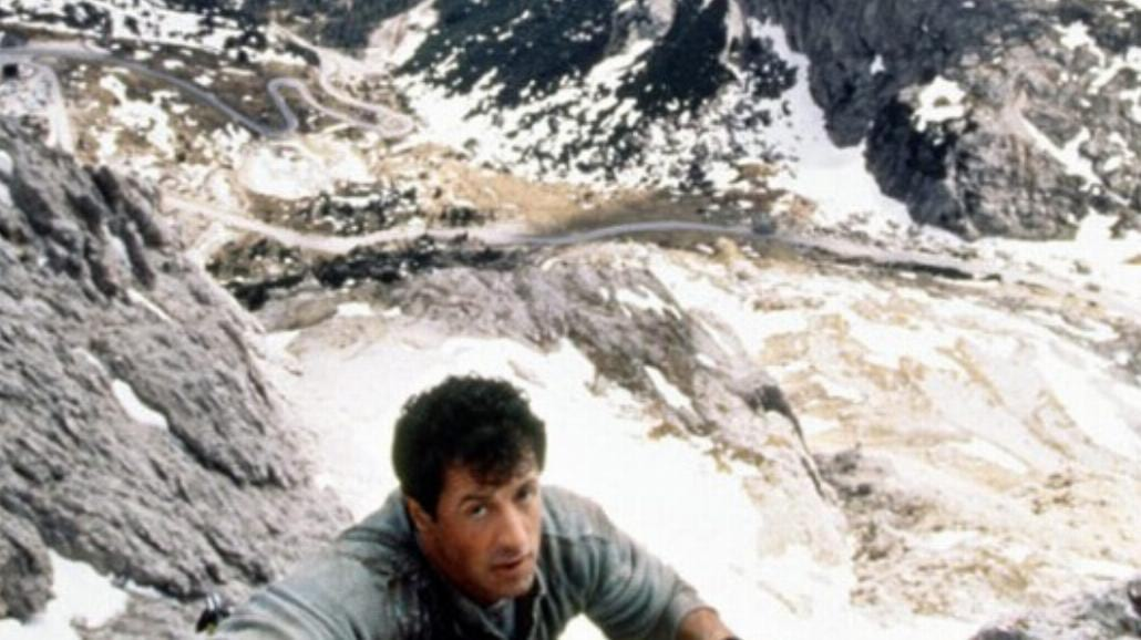 Najlepsze filmy o wspinaczce w historii kina