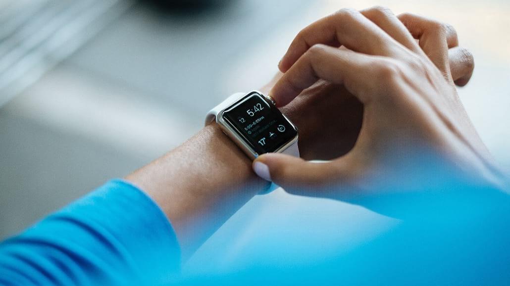 Czy smartwatche uÅ'atwiÄ… nasze Åźycie?