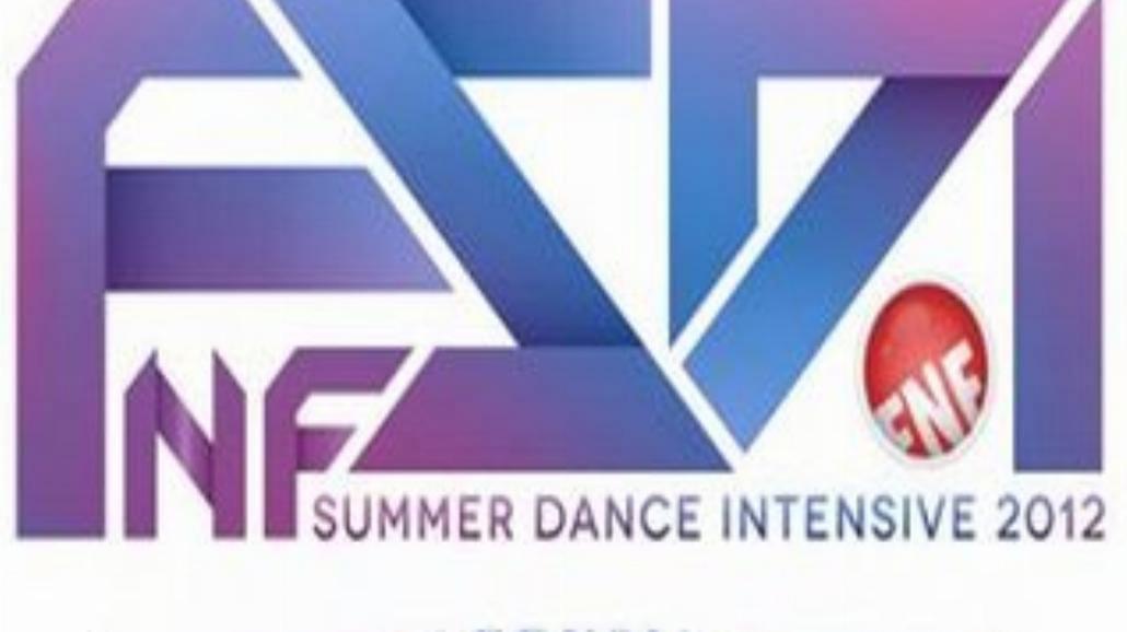 FNF Summer Dance Intensive 2012