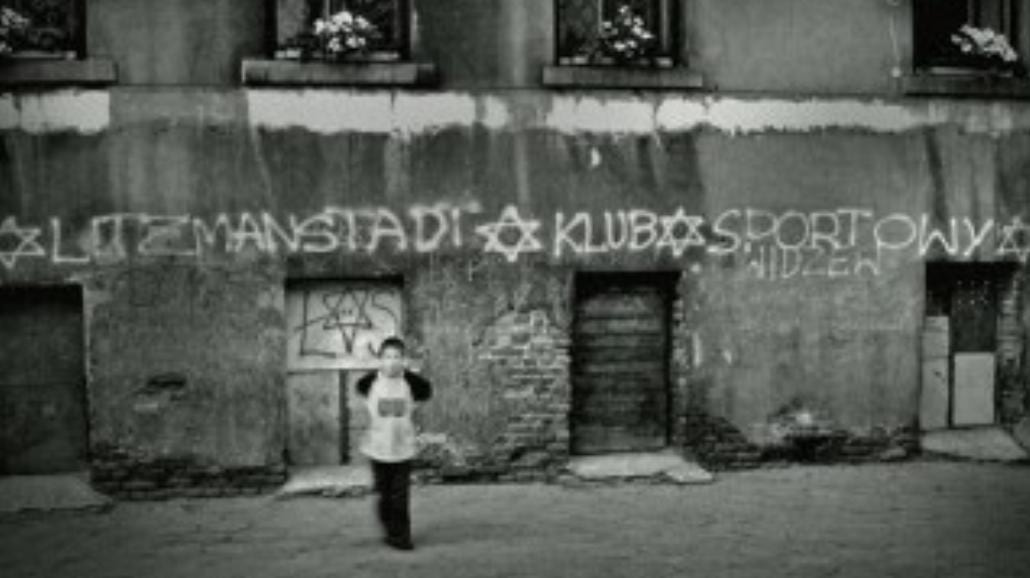 Łódź w obiektywie Pawła Herzoga