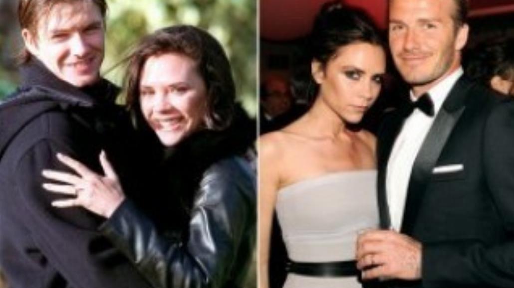 Słynne pary: kiedyś i dziś