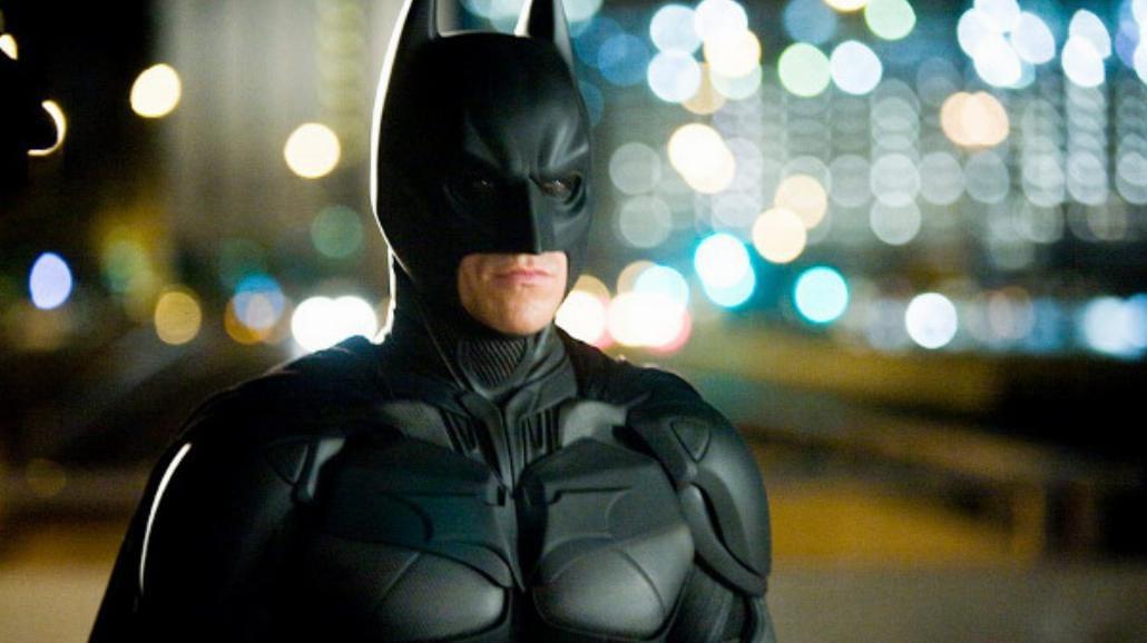 ENEMEF: Noc Batmana w sieci Multikino już 15 kwietnia