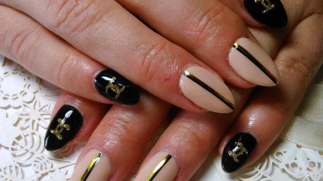 Najmodniejsze wzory na paznokcie [ZDJĘCIA, WYPOWIEDZI SPECJALISTEK]