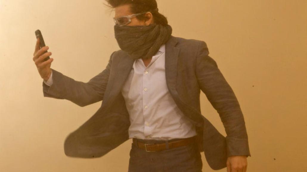 """Tom Cruise w nowej odsłonie serii """"Mumia"""""""