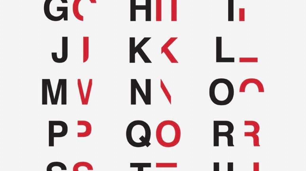 Zastanawialiście się kiedyś, jak litery widzą dyslektycy? Ta plansza wam pomoże!