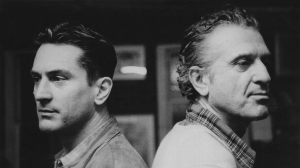 Ojciec Roberta De Niro był gejem. Aktor zrobił o nim film dokumentalny