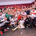 Polacy jadą na mundial 2018 w Rosji! - awans, zwycięstwo, eliminacje, Robert Lewandowski, Mistrzostwa Świata