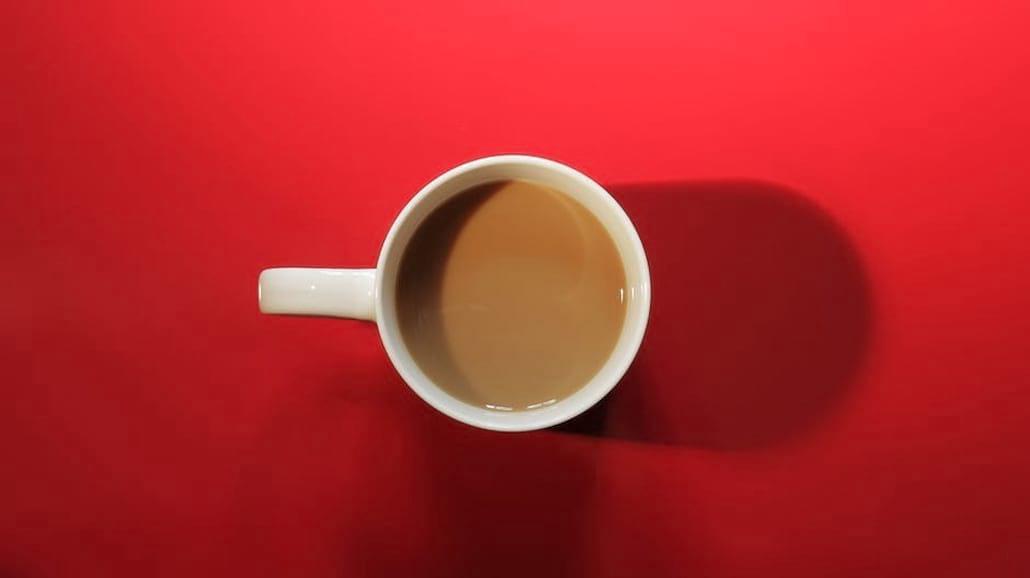 5 zamienników kawy, które postawią cię na nogi