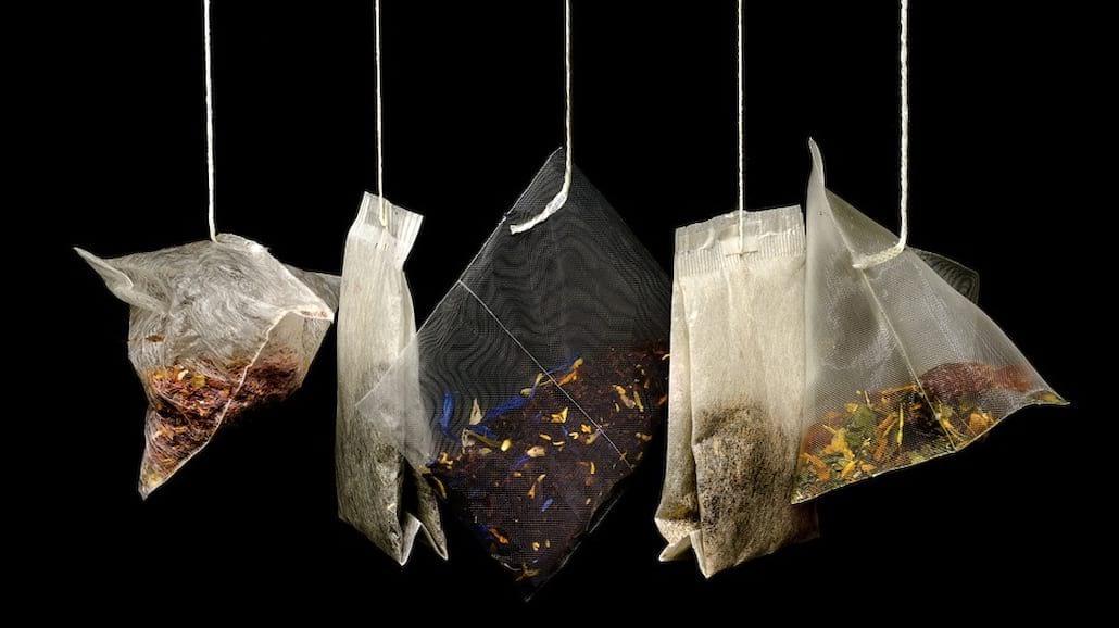 Znajdź herbatę idealną!