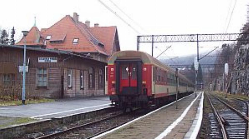 Z Wrocławia do Lubina znów dojedziesz pociągiem