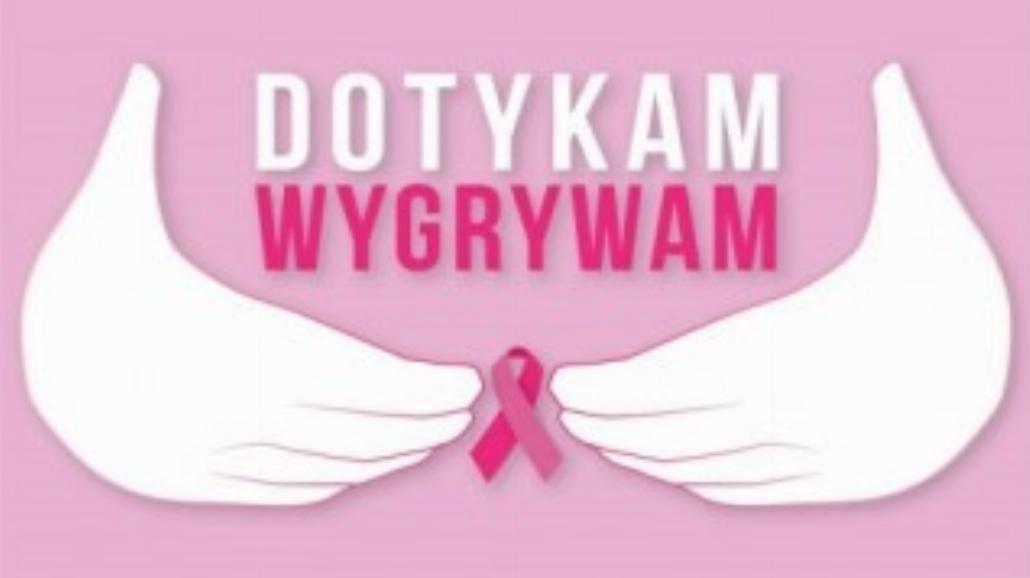 4 edycja kampanii DOTYKAM=WYGRYWAM!