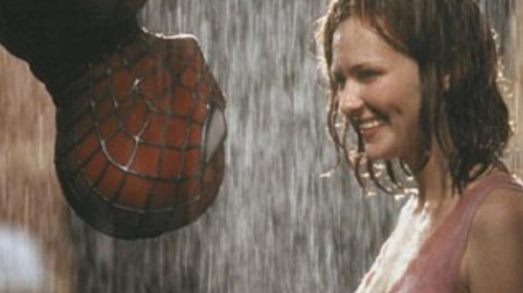 Spider-man na Broadwayu