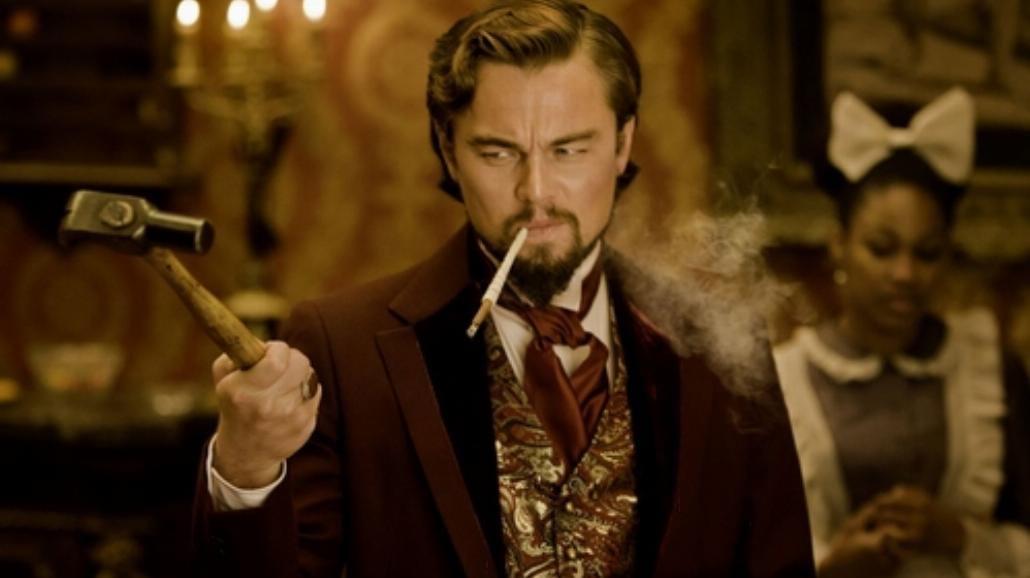"""""""Django"""" - jest się czym zachwycać? (recenzja)"""