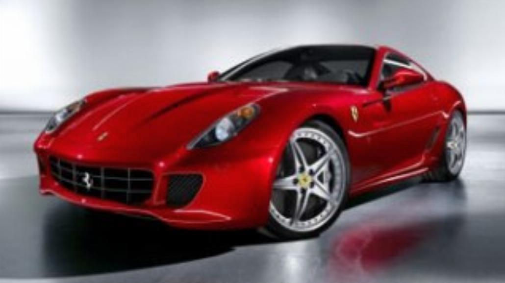 Sześć nowych modeli Ferrari do 2013