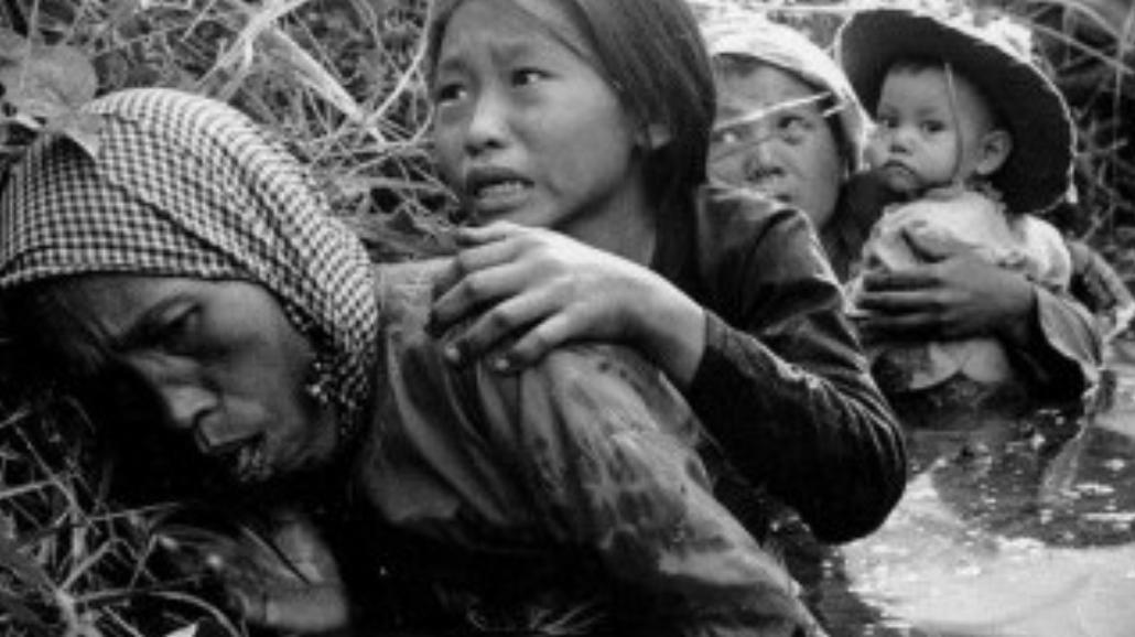 Legendarny fotograf nie żyje