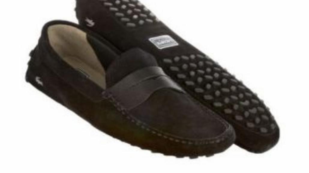 Uniwersalne buty na wiosnę od Lacoste