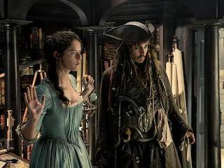 Na co do kina w weekend [PREMIERY] - Piraci z Karaibów 5, kino premiery, kino nowości, premiery filmowe