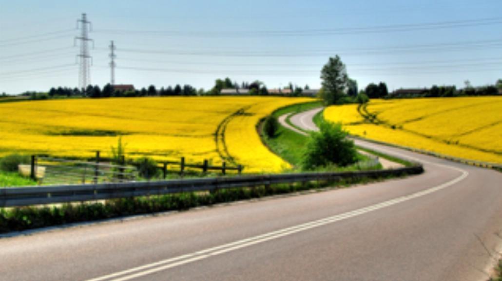 Wykorzystanie dróg w sposób szczególny