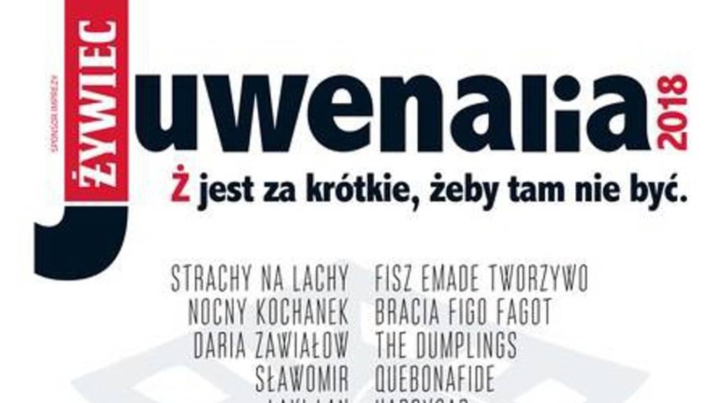 Pod koniec kwietnia rusza sprzedaÅź biletÃłw na Juwenalia Krakowskie.