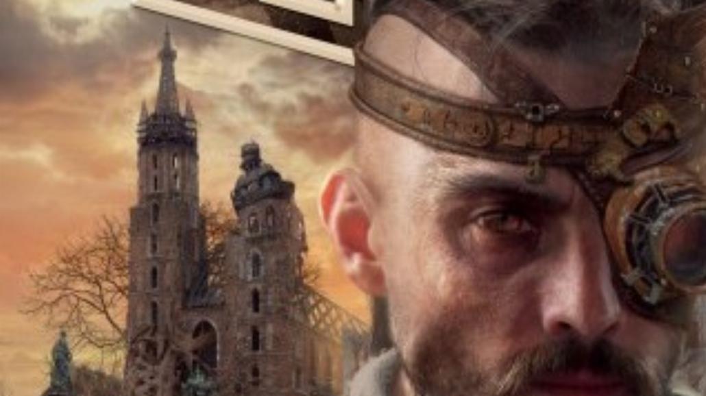 """Postapokaliptyczny Kraków w """"Dzielnicy Obiecanej"""""""
