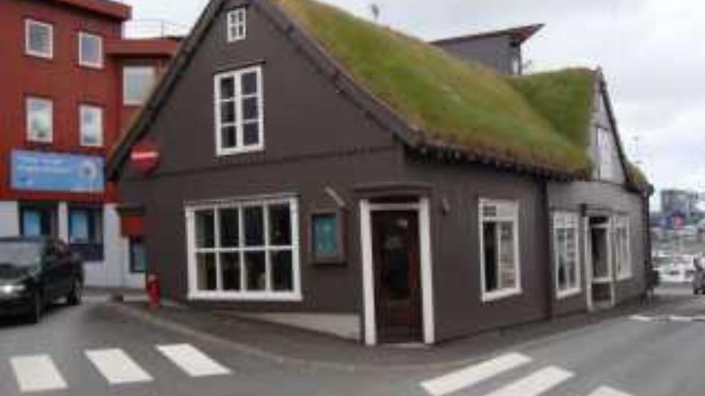 Urlop na Wyspach Owczych?