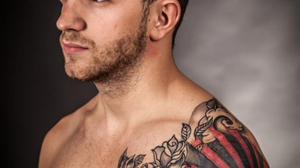 Polacy pokochali tatuaże [WIDEO]