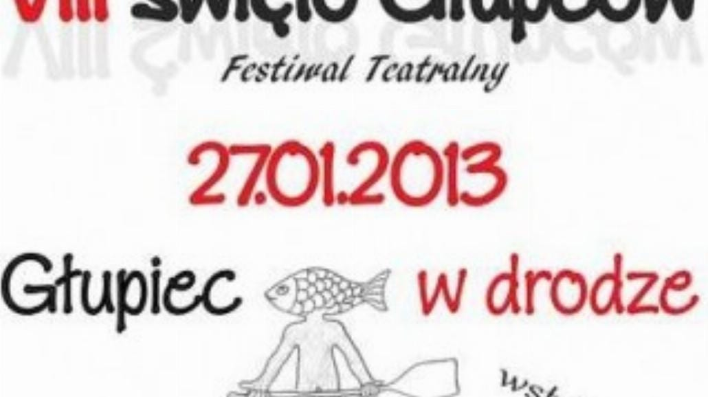 Święto Głupców w Warszawie [PROGRM]