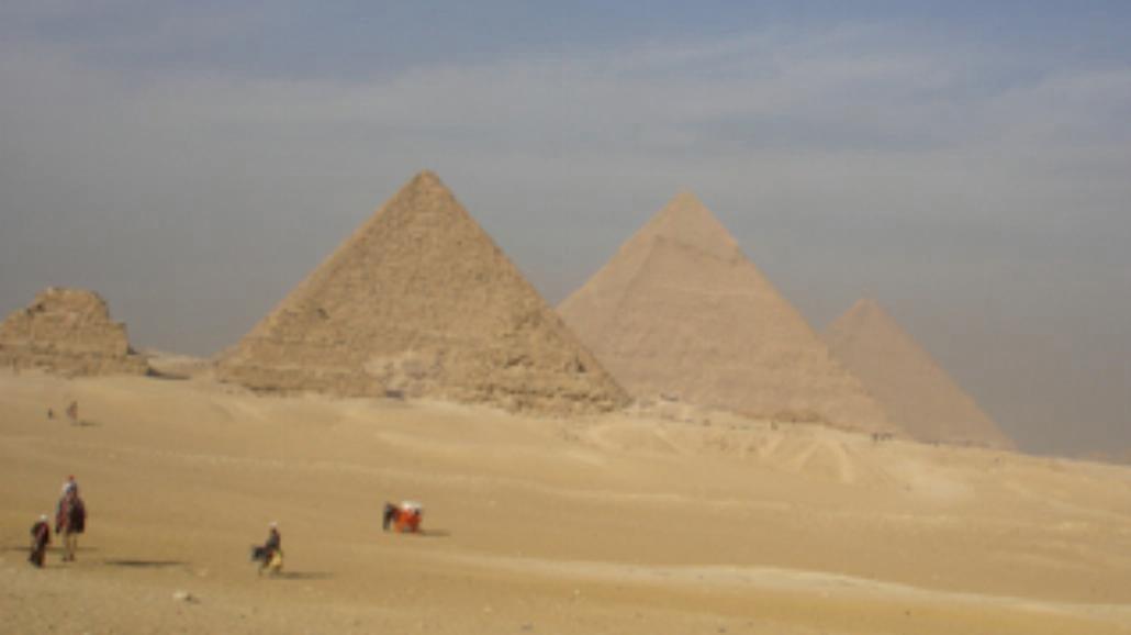 Egipt - kilka porad na udany urlop