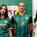 Śląsk Wrocław z nowym sponsorem! - forBet, zakłady bukmacherskie, piłka nożna, reklama, dwuletnia umowa