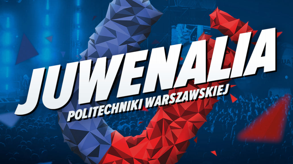 Juwenalia PW 2016 - zobacz spot promujący!