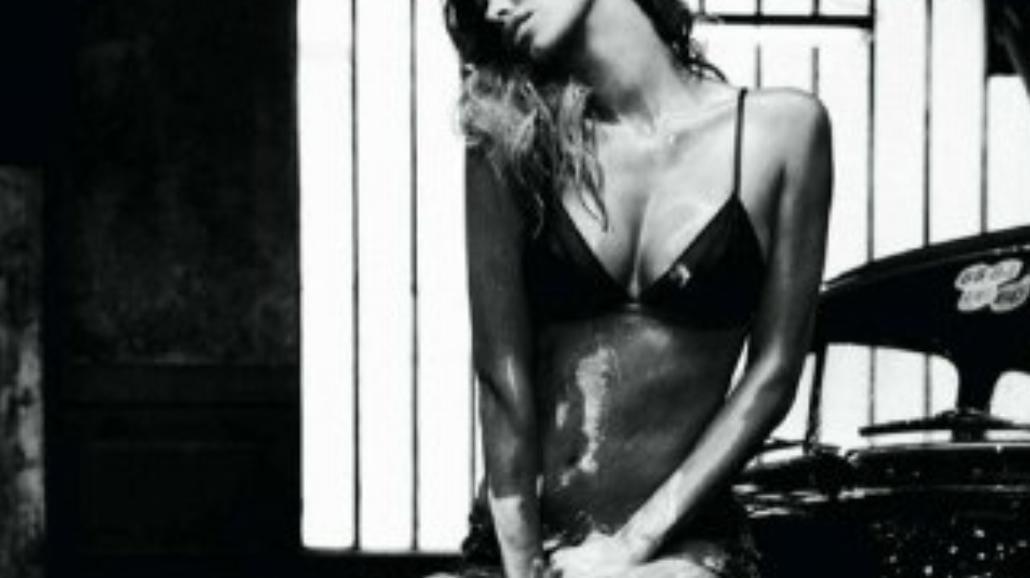 Belen Rodriguez w ultraseksownej sesjji